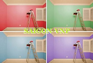Dịch vụ sơn nhà tại quận 4, thợ sơn nước chuyên nghiệp. Bạn đang có nhu cầu sơn nhà, sơn lại tường nhà. Bạn đang cần tìm dịch vụ sơn nhà chuyên nghiệp tại quận 4, sơn nước uy tín chất lượng. Hãy liên hệ ngay cho dịch vụ sơn nhà tại quận 4 của Sài Gòn VNP, chúng tôi cung cấp tất cả những gì bạn cần và hơn thế...