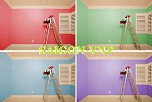 Dịch vụ sơn nhà tại quận Phú Nhuận, thợ sơn nhà tại quận phú nhuận đẹp nhất. Bạn đang cần tìm dịch vụ sơn nhà tại quận Phú Nhuận, uy tín chất lượng? Bạn cần tìm đội thợ sơn nhà đẹp chuyên nghiệp? Hãy liên hệ cho dịch vụ sơn nhà của chúng tôi tại Sài Gòn VNP, chúng tôi cung cấp mọi nhu cầu sơn nhà đẹp mà bạn mong muốn.. Hình ảnh sơn nhà đẹp tại các quận TPHCM